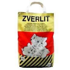 Zverlit červený pre mačky s vôňou 6 kg