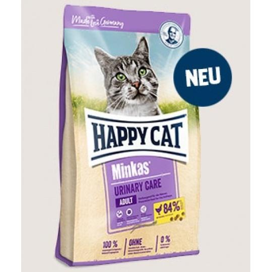 Happy Cat Minkas Urinary Care Geflügel 1,5 kg