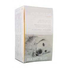 Dia dog & cat 60ks žuvacích tabliet