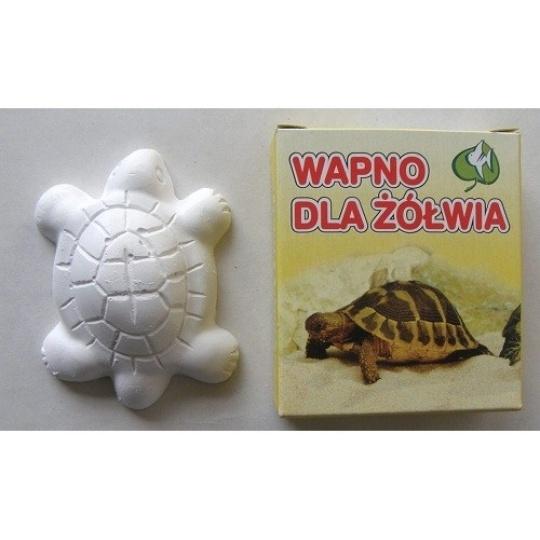 Minerální vápno pre korytnačku 35 g FAUNA I FLORA