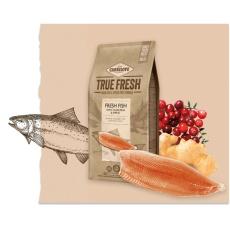 Carnilove dog True Fresh Fish Adult 11,4 Kg