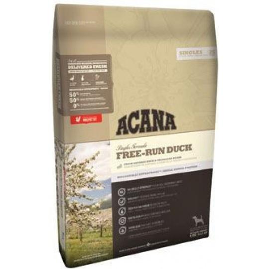 Acana Dog Free-Run Duck11,4 kg + DOPRAVA ZADARMO