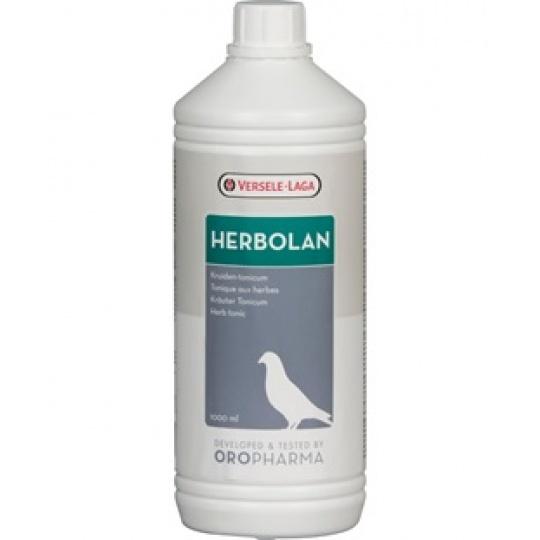 Versele Laga OROPHARMA Herbolan 1 L- prírodné bylinkové tonikum s probiotikami