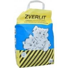 Zverlit jemný modrý bez vône  pre mačky 6 kg
