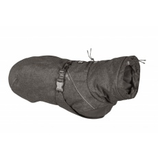 Obleček Hurtta Expedition parka černicová 25cm