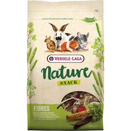 Versele Laga Nature Snack Fibres - vláknina 500 g