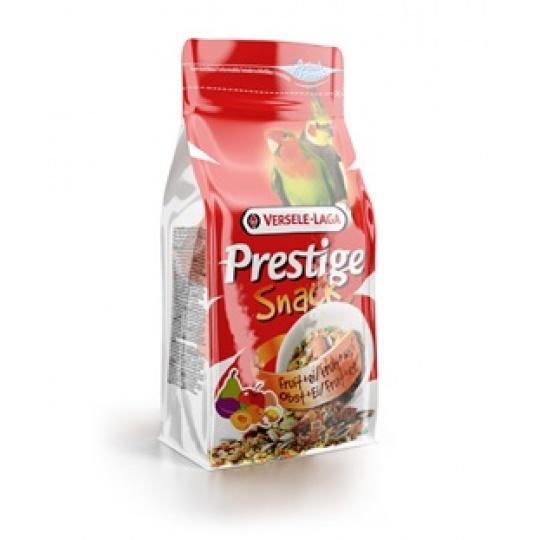 Versele Laga Prestige Snack  Big Parakeets - pre papagájov 125 g