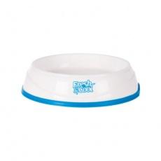 Cool Fresh chladící miska plastová, bílo/modrá 0,25 l/17 cm - DOPRODEJ