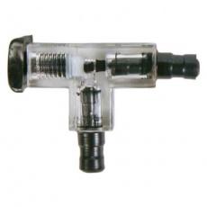 Rozdvojka s ventilem 5mm TRIXIE - DOPRODEJ