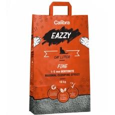 Calibra EAZZY Fine podstielka 10 kg