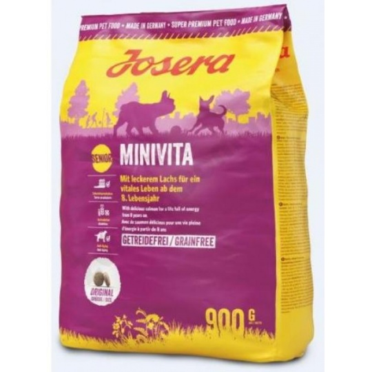 Josera Mini VITA 900 g