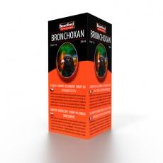 Benefeed Bronchoxan H holuby 1 l bylinný sirup