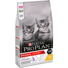 ProPlan OPTISTART Cat Kitten kura 1,5 kg