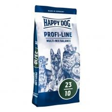 Happy Dog PROFI Multi-Mix BALANCE 20 kg + DOPRAVA ZDARMA