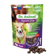 Dr. Animal Sportline kačica 100g