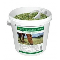 Pulmoran Horse čaj Leros 1300g