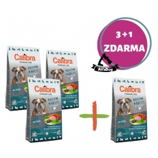 Calibra Premium  Senior & Light 3 kg