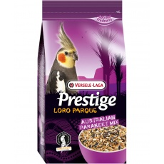 Versele Laga Prestige Loro Parque Australian Parakeet Mix 1 kg