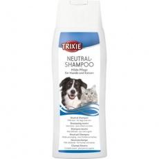 Neutral šampon 250ml TRIXIE-jemná péče pro krásnou srst