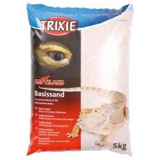 Základní písek pro terária bílý 5 kg