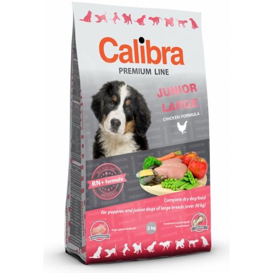 Calibra Premium  Junior Large 3 kg