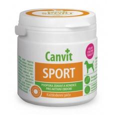 Canvit Sport pre psov ochutený 230 g