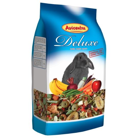 Avicentra Deluxe králík 1 kg