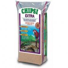 CHIPSI EXTRA XXL 50 L /15 kg dřevěné štěpky z bukového dřeva