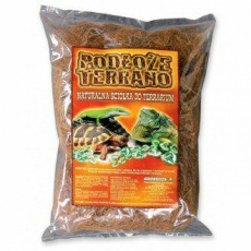 Terarijní podestýlka kokosové vlákno krátké 4l FAUNA I FLORA