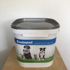 EMINENT BAREL na 15 kg Krmiva