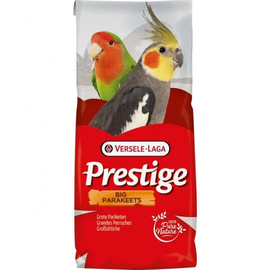 Versele Laga Prestige Big Parakeets - Love Birds 20 kg