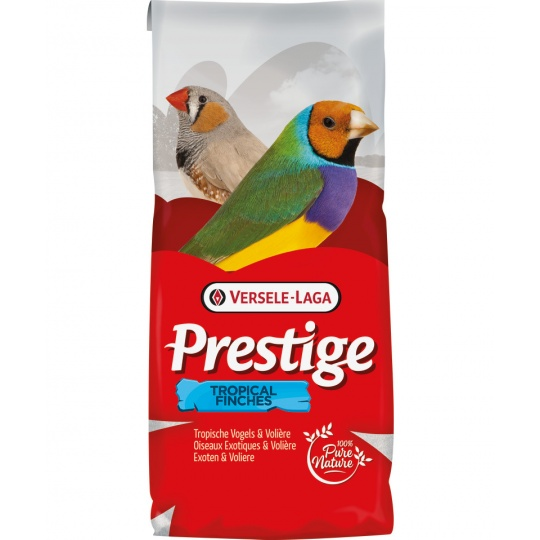 Versele Laga Prestige Tropical Finches Breeding 20 kg
