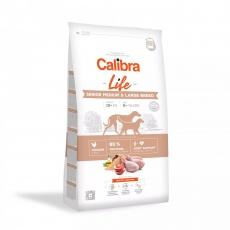 Calibra Dog Life Senior Medium & Large Chicken 2,5 kg