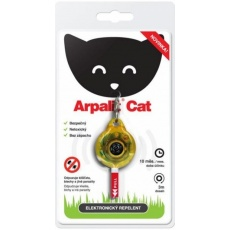 Arpalit Cat elektronický repelent 1ks