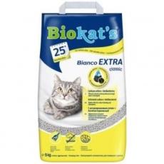 Biokat's BIANCO Extra 5kg