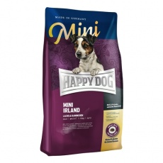 Happy Dog Supreme Mini IRLAND Losos & Králik 300 g
