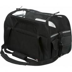 Transportní taška MADISON, 25 x 33 x 50cm, černá