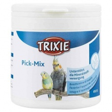 Pick-Mix 140 g směs esenciálních vitamínů, bylin a sušenek