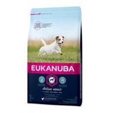 Eukanuba Dog Adult Small 3 kg