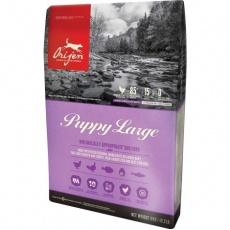 Orijen Dog Puppy Large 2 x 11,4 kg + DOPRAVA ZDARMA