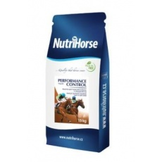 Nutri Horse Müsli Performance Control 15kg NEW
