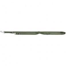 Premium prodlužovací vodítko, M-L: 2.00 m / 20 mm, prales
