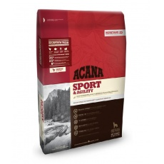 ACANA Heritage Dog Sport & Agility 11,4 kg + DOPRAVA ZDARMA