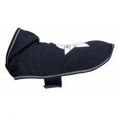 Mikina Rockville Hoodie S 36 cm tmavě modrá - DOPRODEJ