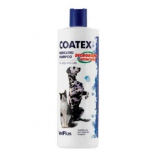 Coatex Šampón Medicated 250 ml