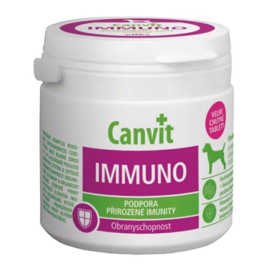 Canvit Immuno  100 g