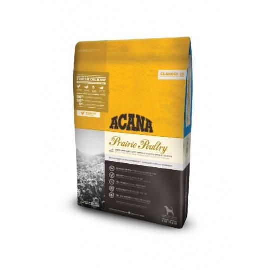 Acana Classic Prairie Poultry 11,4 kg + DOPRAVA ZDARMA