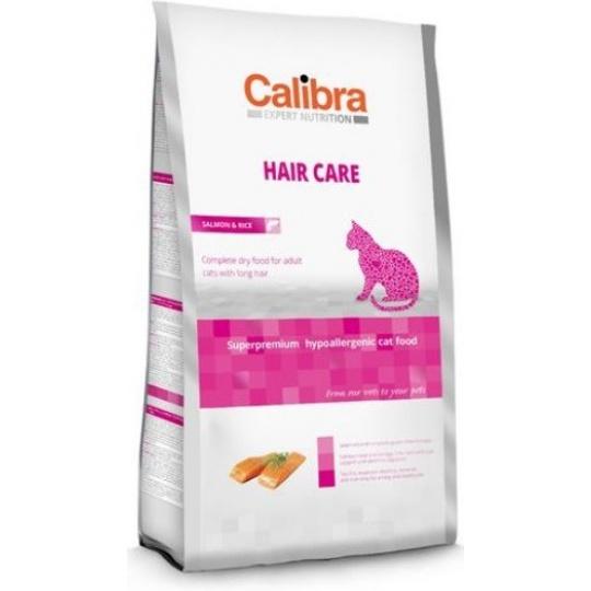 Calibra Cat EN Hair Care Salmon 7 kg