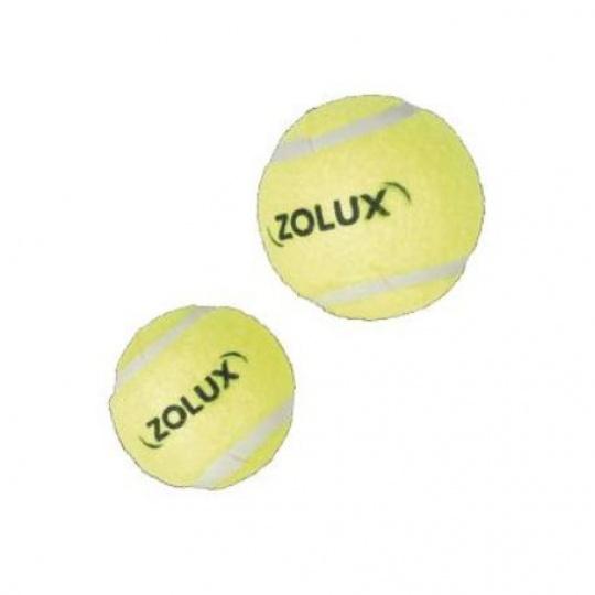 Hračka pes SUNSET Tenisové loptičky L 2ks Zolux