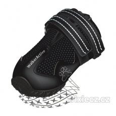 Ochranné boty WALKER ACTIVE M 2 ks (border kólie)